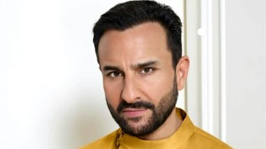 Saif Ali Khan on Bhoot Police: There Are Certain Scripts That You Read and Fall in Love with Immediately
