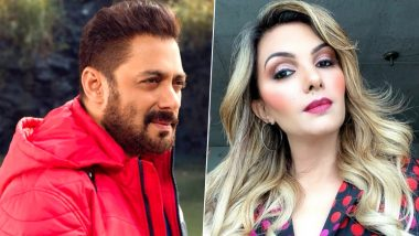 Salman Khan's Rumoured Ex-girlfriend Somy Ali Makes Shocking Revelations About Her Marriage Plans With the Superstar