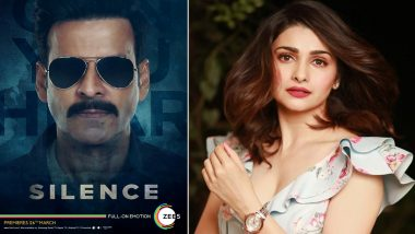 Silence Can You Hear It: Prachi Desai All Set To Make Her OTT Debut With a Murder Mystery Film