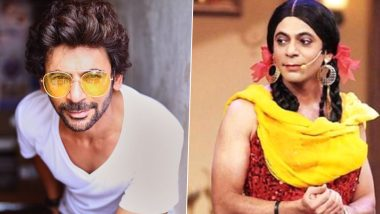 The Kapil Sharma Show: Sunil Grover Likely to Return As 'Guthi' on the Comedy Show?