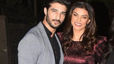 Is Sushmita Sen Breaking Up with Boyfriend Rohman Shawl? Actress' Cryptic Instagram Post Suggests So