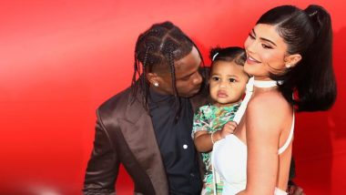 Kylie Jenner Reminisces About Her Food Cravings While Being Pregnant with Daughter Stormi