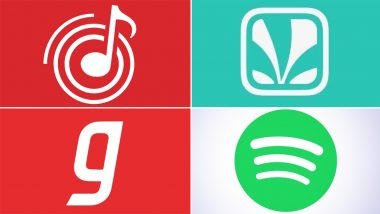 Top 5 Music Apps Available on Google Play Store: Wynk Music, JioSaavn, Gaana Music, Spotify & Pocket FM