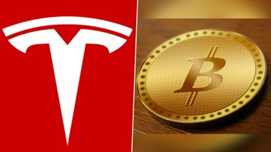 Tesla Invests $1.5 Billion in Bitcoin, Price of Cryptocurrency Surges to $44,000