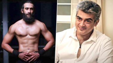 Valimai: Dhruvan Roped In For Thala Ajith's Film? All You Need To Know About The Malayalam Actor