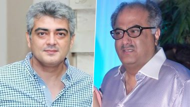 Valimai: Release Date Of Thala Ajith's Film Not Finalised Yet, Says Boney Kapoor