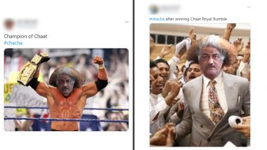 'Chacha' Funny Memes and Jokes Are Social Media Hit: LOL at These 10 Hilarious Reactions on the Meme Star From Baghpat Chaat War