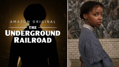 Barry Jenkins' The Underground Railroad to Debut on Amazon Prime Video in May