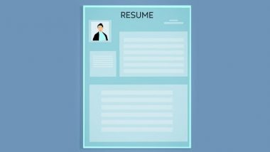How To Create a Top-Notch Resume?