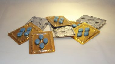 Indian Held at Chicago Airport With 3,200 Viagra Pills: Officials