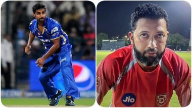 Iqbal Abdullah Reveals Maulvi Was Allowed in the Uttarakhand Dressing Room by Team Manager, Says 'Wasim Jaffer Never Tied to Communalise The Team'