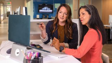Women Now Comprise 41% of Global Supply Chain Workforce: Survey