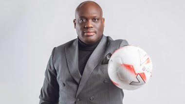 Meet Dr Drew Uyi, The Football Agent & Athlete Brand Expert That is Changing The Game