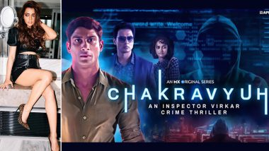 Chakravyuh: Ruhi Singh Opens Up About Her Pivotal Role in MX Player's New Series