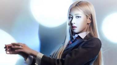 What Is Blackpink Rosé's Net Worth? As the K-Pop Queen Becomes Tiffany & Co.'s Newest Ambassador, Know More About the Korean Billionaire