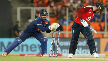 Is India vs England 4th T20I 2021 Live Telecast Available on DD Sports, DD Free Dish, and Doordarshan National TV Channels?