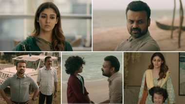 Nizhal Trailer: Kunchacko Boban, Nayanthara's Story Leaves You Asking for More (Watch Video)