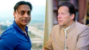 PSL 2021 Postponement: Shoaib Akhtar Blasts PCB, Wants PM Imran Khan to Look into Issue