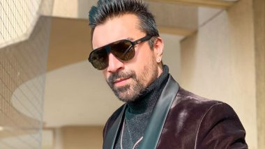 Bigg Boss 7 Contestant Ajaz Khan Arrested by Narcotics Control Bureau in Connection To a Drug Scandal