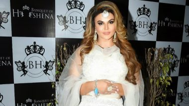 Bigg Boss 14's Rakhi Sawant To Appear In Nach Baliye 10 With Her Husband Ritesh?
