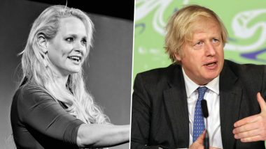 The Boris Johnson Affair: Jennifer Arcuri Claims She Had A Four-Year 'Intimate' Relationship With The UK Prime Minister
