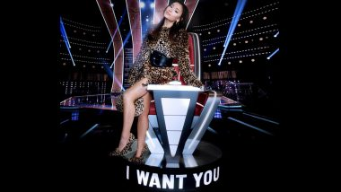 The Voice Season 21: Ariana Grande to Join the Singing Reality Show as Coach