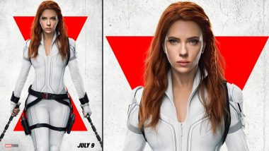 Black Widow: Scarlett Johansson's Movie Gets Postponed To July 9, To Simultaneously Release On Disney Plus