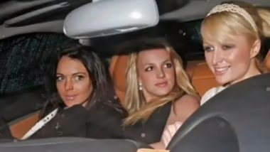 Paris Hilton Recalls When Lindsay Lohan Crashed Her 2006 Car Ride with Britney Spears