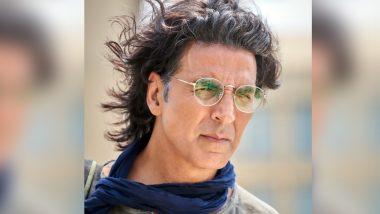 Akshay Kumar's Ram Setu Shoot Begins! The Actor Seeks Fans' Reaction On His Look From The Film