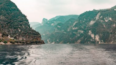 China Brings New Law Into Effect To Protect Yangtze River