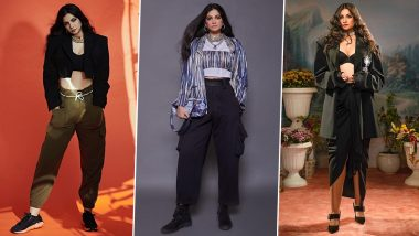 Rhea Kapoor Birthday: 5 Outfits Worn by the Fashion Geek That Prove Her Love for Power Dressing