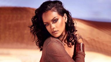 Rihanna Teases Fans by Saying She Might Release a New Song Soon