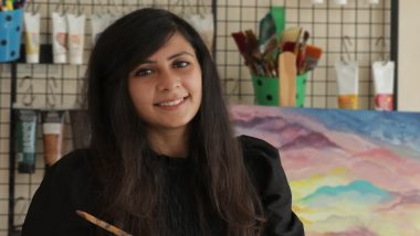 Shreya Sarda: India's Creative Entrepreneur on the Rise