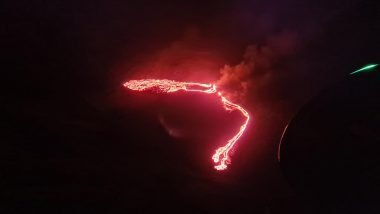 Volcanic Eruptions Might Have Created Oxygen in Atmosphere, Say Researchers