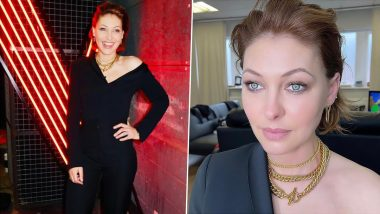 Emma Willis Admits Being Nervous for Hosting the Live Show 'The Voice' for the First Time in Last Two Years