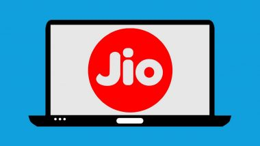 Reliance JioBook Laptop With Android 10 Based JioOS To Be Launched in India Soon: Report
