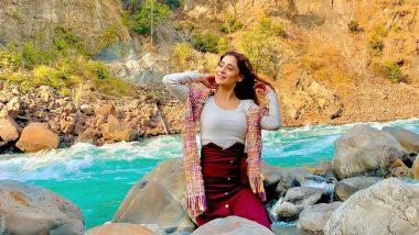Camp Decent: TV Star Sara Khan To Star in Satirical Comedy Film