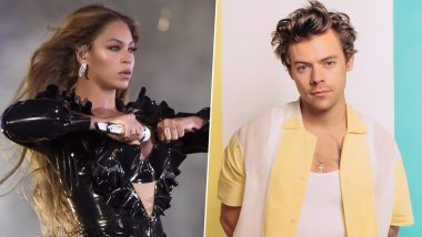 Grammys 2021 Full Winners' List: Beyonce Creates History, Harry Styles Bags His First Ever Award; Check Complete List of Winners in Different Categories