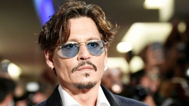 Johnny Depp's Permission to Appeal Against 'Wife Beater' Article Denied by the British Court