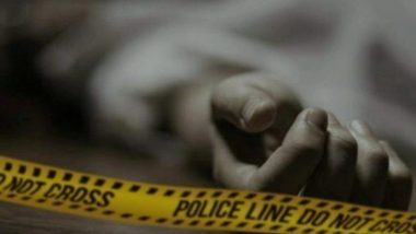 Andhra Pradesh Shocker: 19-Year-Old Girl Hacked to Death by Stalker in Kadapa District For Rejecting Marriage Proposal