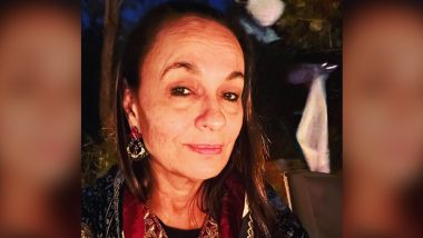 Soni Razdan Asks Why Those in 16 to 40 Age Group Aren't Getting COVID-19 Vaccine First (Read Tweet)