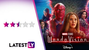 WandaVision Episode 9 Review: A Befitting but Predictable Finale for Elizabeth Olsen's Disney+ Series That Gets Bogged Down by Fan Theories (LatestLY Exclusive)