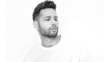 Siddhant Chaturvedi Tests Positive for COVID, Assures Fans That He Is Feeling Fine