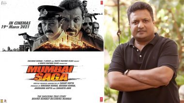Mumbai Saga: Sanjay Gupta Feels His Films Are Only Made for the Big Screen, Says 'Never Thought of Making Content for OTT'