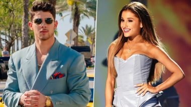 Nick Jonas Says Goodbye to The Voice, Ariana Grande to Become the New Coach