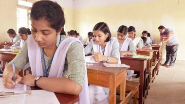 ICSE, ISC Board Exam 2021 Dates Announced by CISCE; Class 10 Exams to Begin From May 5, Class 12 Examinations to Commence From April 8 - Check Schedule Here