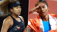 International Women's Day 2021: Naomi Osaka, Hima Das and Other Female Sports Stars to Watch Out For This Year