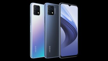 iQoo U3x 5G Smartphone With Snapdragon 480 SoC & 5,000mAh Battery Launched; Check Prices, Features & Specifications