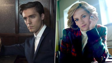 Spencer: Jack Farthing Roped in to Play Prince Charles Opposite Kristen Stewart's Princess Diana