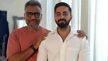 Anek: Ayushmann Khurrana Wraps Up Shoot of Anubhav Sinha's Film, Says 'I Will Miss Playing Joshua' (View Post)
